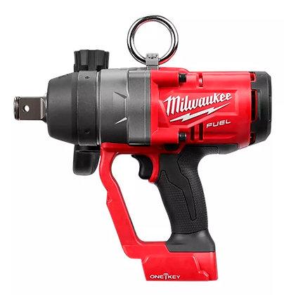 Llave De Impacto 1  2400nm Fuel One Key Milwaukee 2867-20