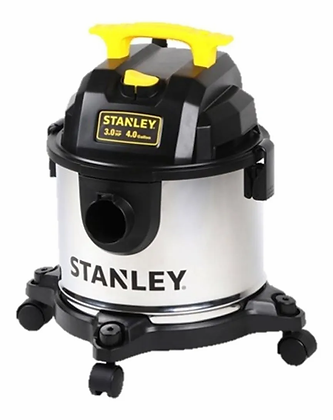Aspiradora Stanley Sl19301-4b 15 Lts 1300w Polvo Agua