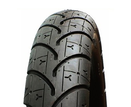 Cubierta Moto 350-18 Horng Fortune