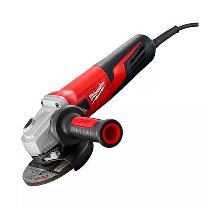 Amoladora 1550w Milwaukee 115mm 2.800-11.000 Rpm 6117-59a