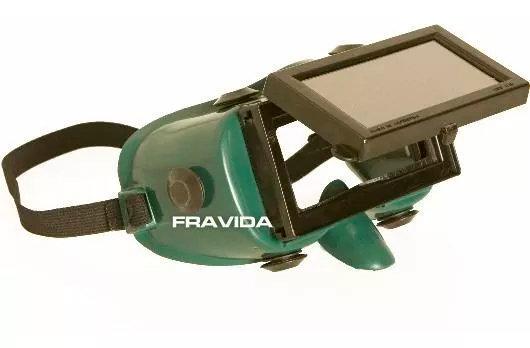 Antiparra Fravida 1720 Din 5 Verde