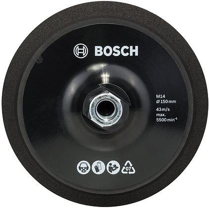 Plato Para Lustalijadora Bosch