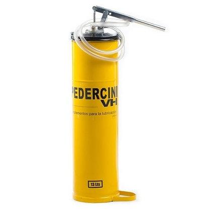Bomba De Aceite Manual Trasvase 13kg Baja Caja Y Diferencial