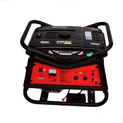 Grupo Electrogeno Generador 13 Hp 4 Tiempos Gamma 6500 Ve