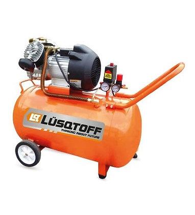 Compresor De Aire 100lts 4hp Lc-40100 Lusqtoff