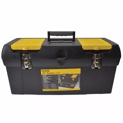 Caja Plastica De Herrramientas Stanley 24013