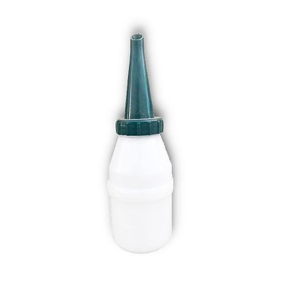 Botellon Mamadera Para Aceite Lubricentro 1lt