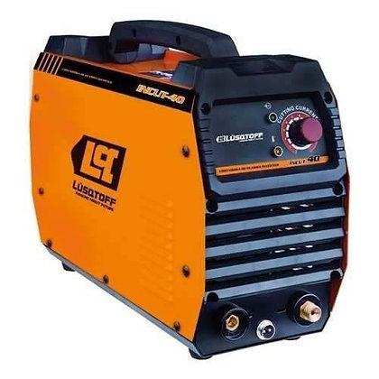 Cortadora Plasma Profesional 220v Lusqtoff  Incut-40