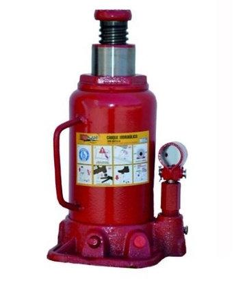 Crique Botella Gato Hidraulico 15tn Torque
