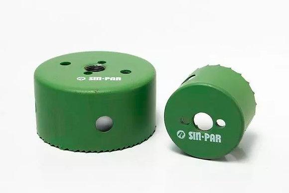 Sierra Copa 32mm Acero Bimetal Sin Par