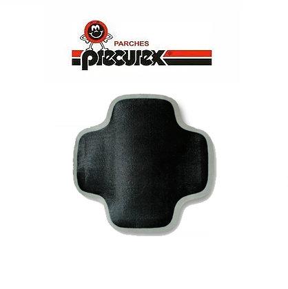 Parche Para Cubierta Precurex Cruz Px206 Flexible 152x152