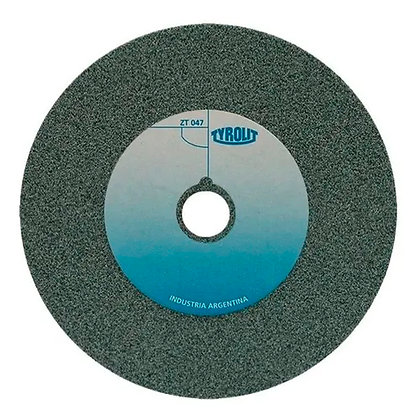 Piedra Para Amoladora Tyrolit 150x25x19 Grano 80