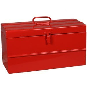 Caja Metalica Lara De Herramientas N5