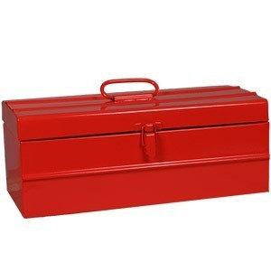 Caja Metalica Lara De Herramientas N4