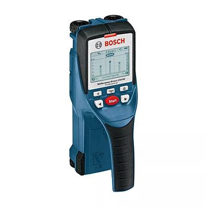 Detector De Metales Scanner Pvc Cables Madera D 150 Bosch