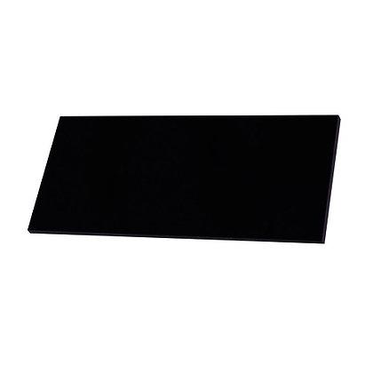 Vidrio Para Soldar Negro 105x50 Din-11 X 10 U