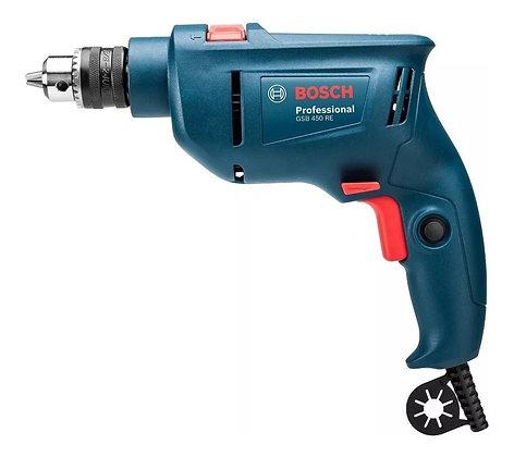 Taladro Bosch Gsb 450 Re 10mm 450w