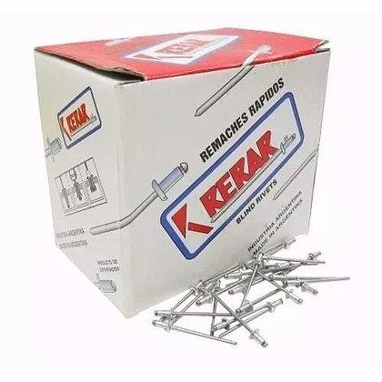 Caja Remache 3.5 X 10mm X 1000un