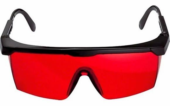 Gafas Rojas Para Nivel L�ser Bosch Profesional