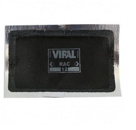 Parche Vipal Rac-12 (10 Unid.)