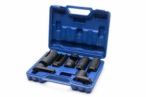 Kit Extractor De Sonda Lambda Bulbo E Inyectores