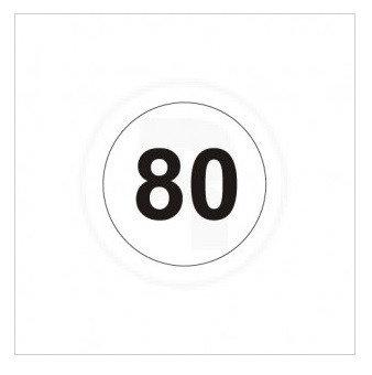 Logo Vinilico Maxima 80 3m