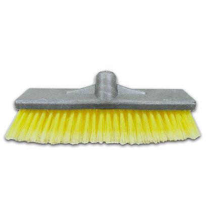 Cepillo Escobillon Para Lavar Camiones Con Rosca x 5