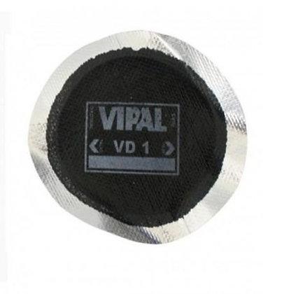 Parche Vipal Vd-01 (30 Unid.)