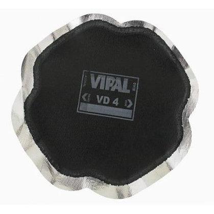 Parche Vipal Vd-04 (10 Unid.)