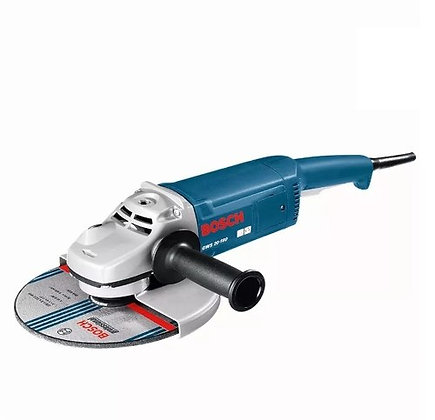 Amoladora Angular Bosch Gws 22-180 2200w