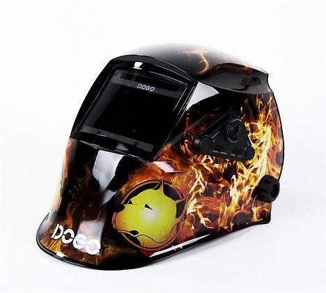 Mascara Para Soldar Fotosensible Premium Yxe-818e Dogo