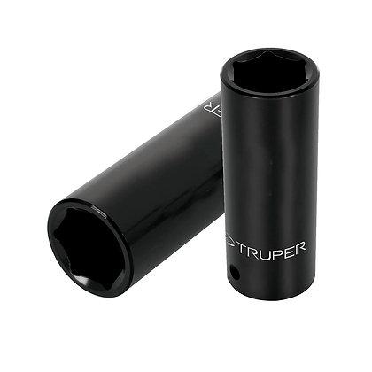 Bocallave Tubo De Impacto Largo 16 Mm Enc 1/2 Hex Truper