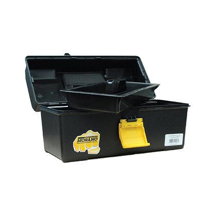 Caja De Herramientas Plastica Morano 13  32,7x16x15