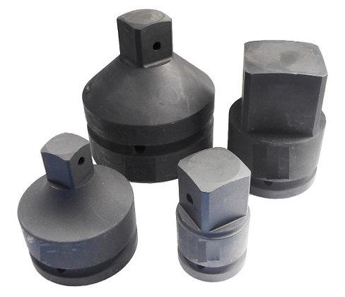Adaptador De 3/4 H A 1 M Impactools Alto Impacto