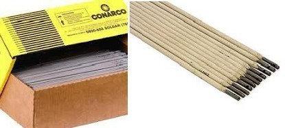 Kg Electrodo Conarco 6011 2.50 Para Soldar
