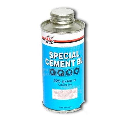 Cemento Para Parche Azul Bl X 225 Grs Tip Top