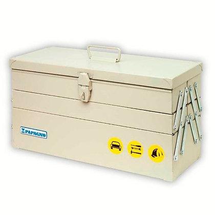 Caja De Herramientas Fuelle Papagno N70(500x270x200)