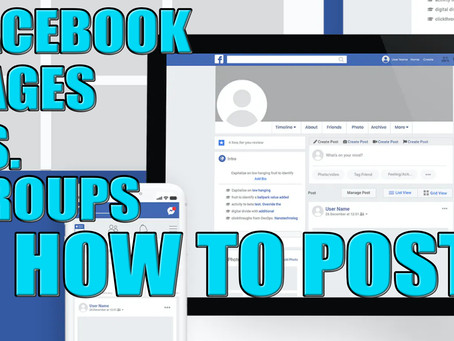 10 Steps to getting started on Facebook in 10 Minutes