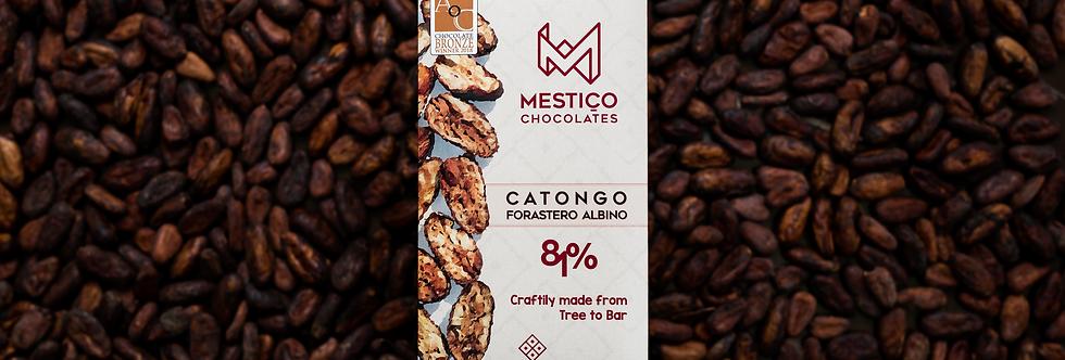 81% - Catongo