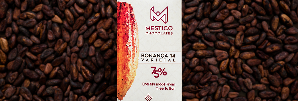 75% - Bonanca 14 Varietal