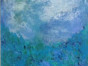 Richmond Art Society 2019 Winter Exhibition Announced