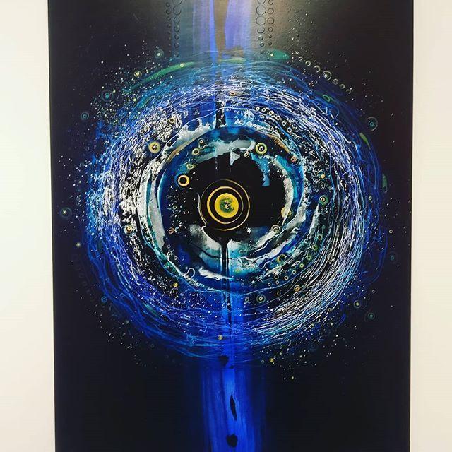 Lucie Svoboda 'Interstellar'