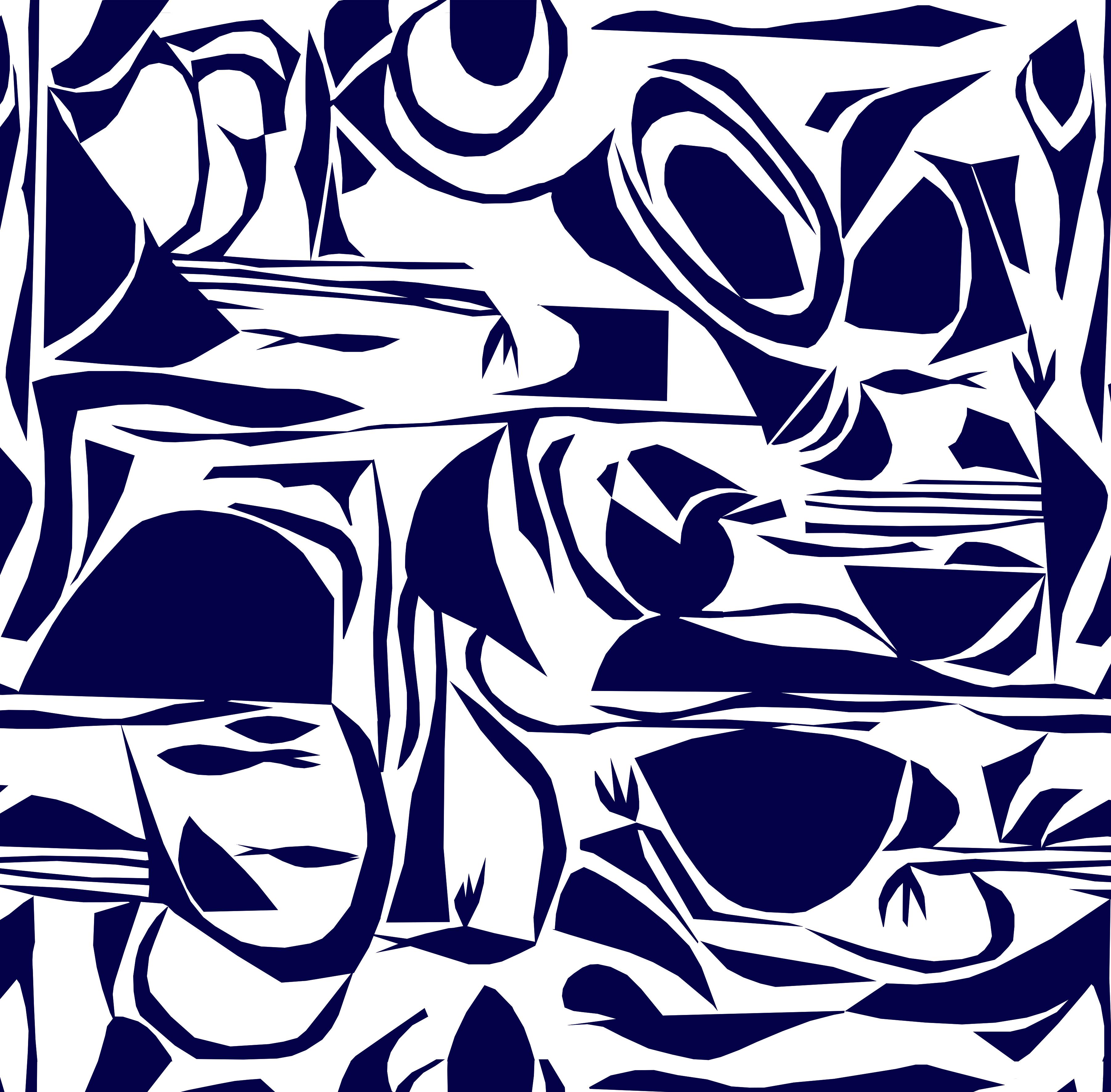 Coleção Azul Blue Ocean