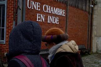 """""""Une Chambre en Inde"""" Hélène Cixous in harmony with the Théâtre du Soleil"""