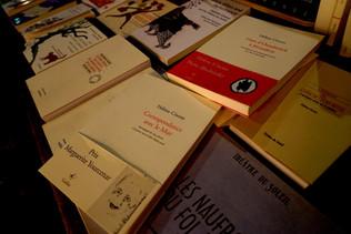 Hélène Cixous, books