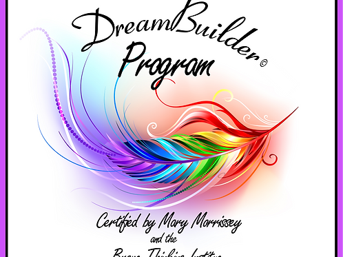 DreamBuilder Program-Digital