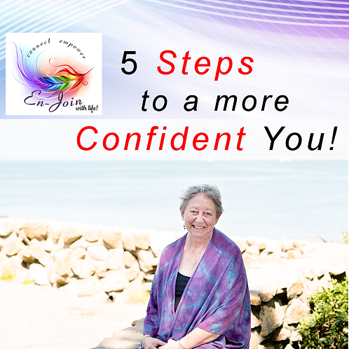 5-Day Confidence Crash Course