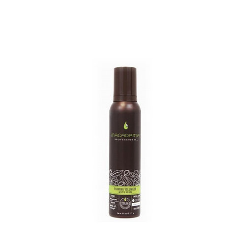 Macadamia Foaming Volumizer Mousse 171 gr
