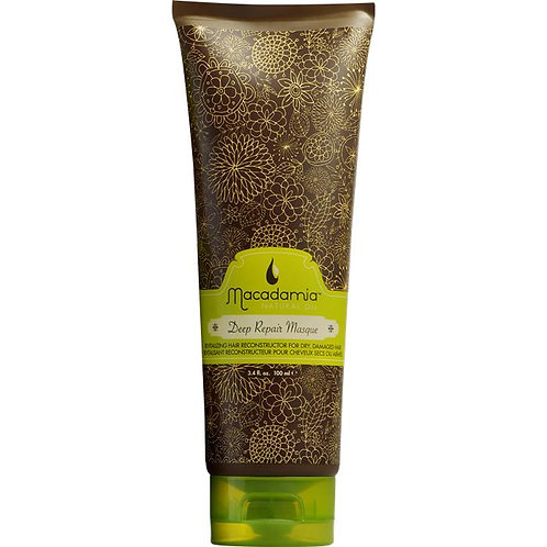 Macadamia Natural Oil Deep Repair Masque 100 ml