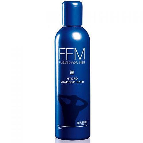 FUENTE FOR MAN Hydro Shampoo Bath 250 ml